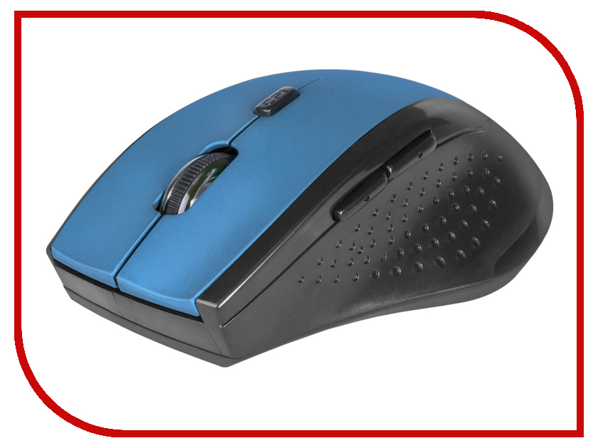 Мышь Defender Accura MM-365 Blue 52366 мышь defender accura mm 365 blue 52366