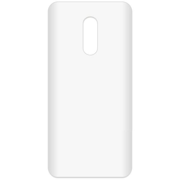 Аксессуар Чехол-накладка Krutoff для Xiaomi Redmi 5 TPU Transparent 11975