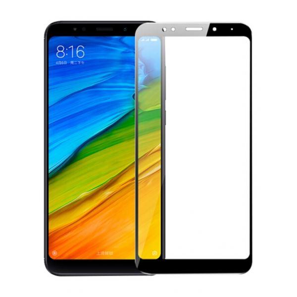 Аксессуар Защитное стекло CaseGuru для Xiaomi Redmi 5 Plus Full Screen 0.33mm Glue 103165