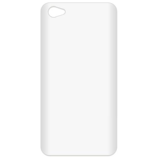 Аксессуар Чехол-накладка Krutoff для Xiaomi Redmi 5А TPU Transparent 11977