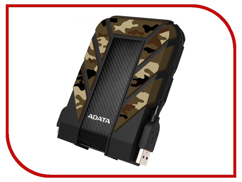 Жесткий диск ADATA HD710M Pro 1TB