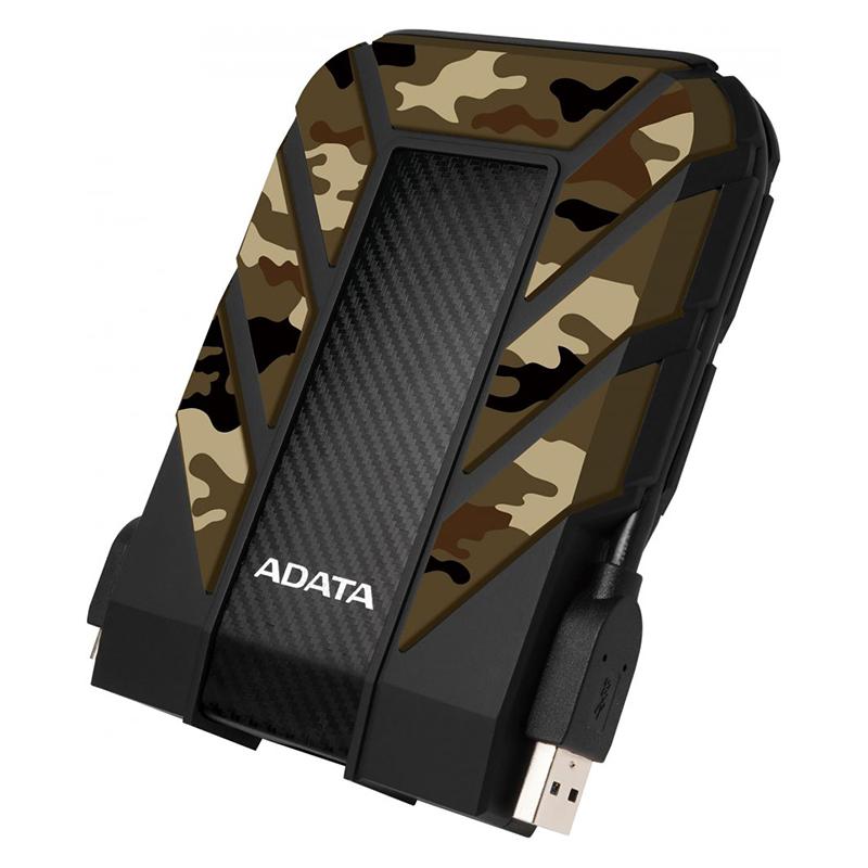 все цены на Жесткий диск ADATA HD710M Pro 2TB онлайн