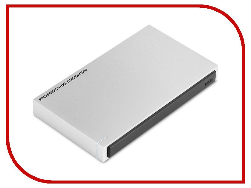 Жесткий диск LaCie Porsche Design Mobile 2Tb USB 3.0 STET2000403 цена и фото