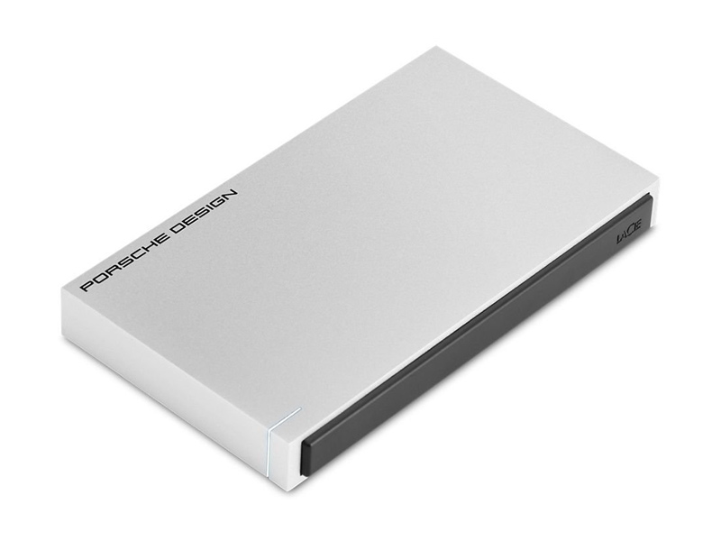 Жесткий диск LaCie Porsche Design Mobile 1Tb USB 3.0 STET1000403 цена