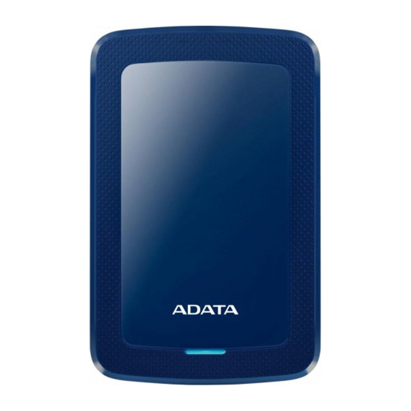 Жесткий диск ADATA HV300 2TB Blue — HV300