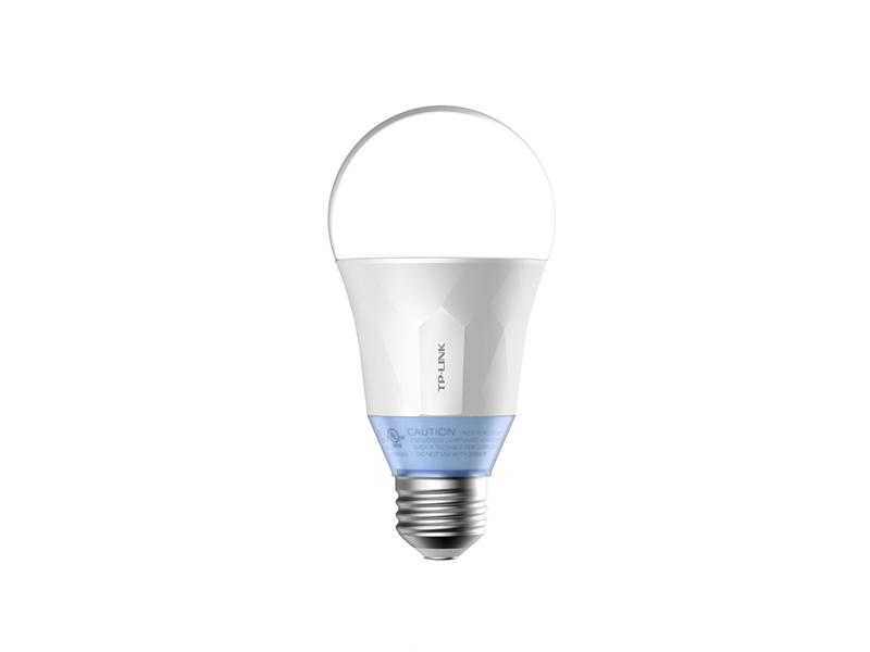 Лампочка TP-LINK LB120 LED Wi-Fi E27 220-240V 2700-6500K 800Lm
