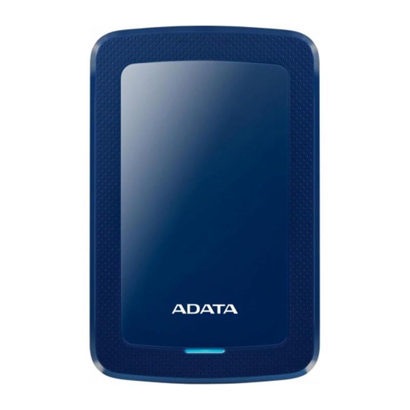 все цены на Жесткий диск ADATA HV300 1TB Blue онлайн