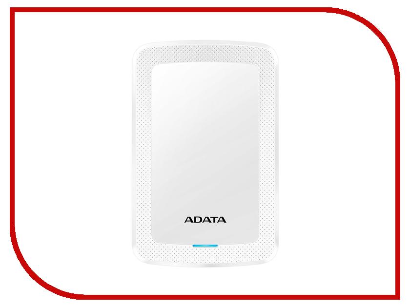 Жесткий диск ADATA HV300 1TB White