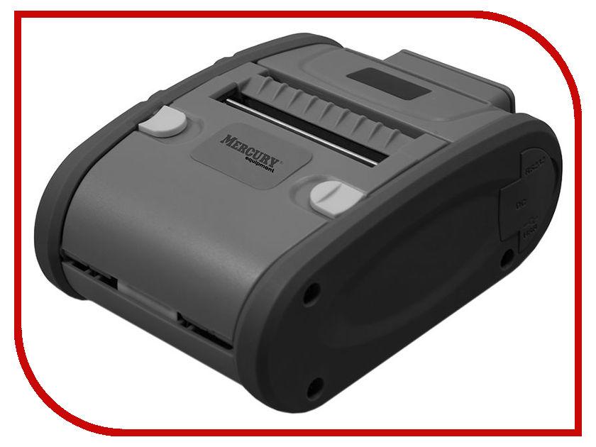 Принтер Mercury MLP2 RS232 USB Bluetooth Gray