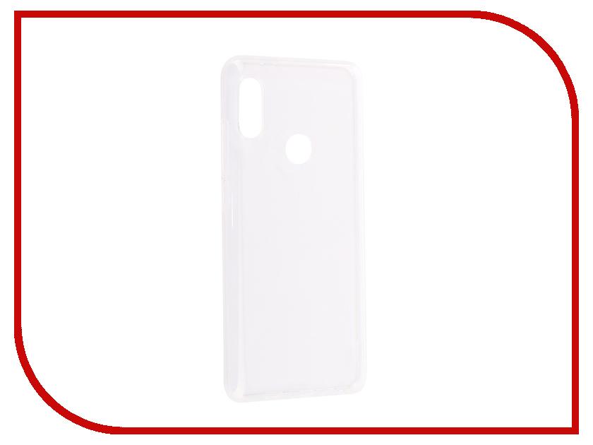 Аксессуар Чехол Xiaomi Redmi Note 5 CaseGuru Silicon Pro Liquid 102520