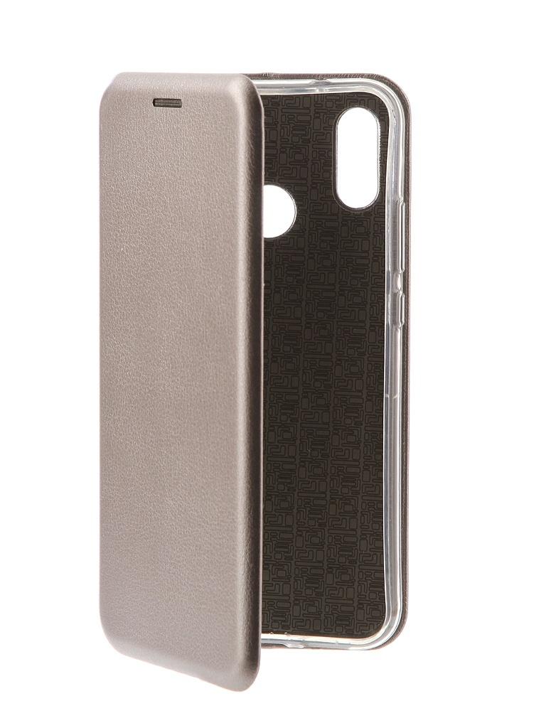 Аксессуар Чехол Neypo для Huawei P20 Lite Premium Silver NSB4356 аксессуар чехол neypo для huawei p20 pro premium black nsb4696