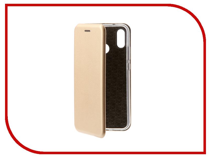 Аксессуар Чехол для Huawei P20 Lite Neypo Premium Gold NSB4347 аксессуар чехол для huawei p20 pro neypo premium red nsb4697