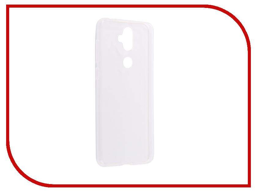 Аксессуар Чехол для ASUS Zenfone 5 Lite ZC600KL CaseGuru Silicon Liquid 102548 аксессуар чехол asus zenfone 5 lite zc600kl 6 zibelino ultra thin case white zutc asu zc600kl wh page 5