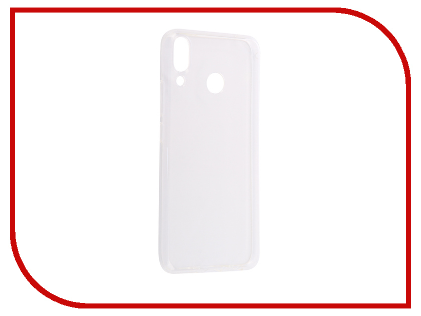 Аксессуар Чехол для ASUS ZenFone 5 ZE620KL CaseGuru Silicon Liquid 102826 чехол для asus zenfone 5 глянцевый printio не болтай