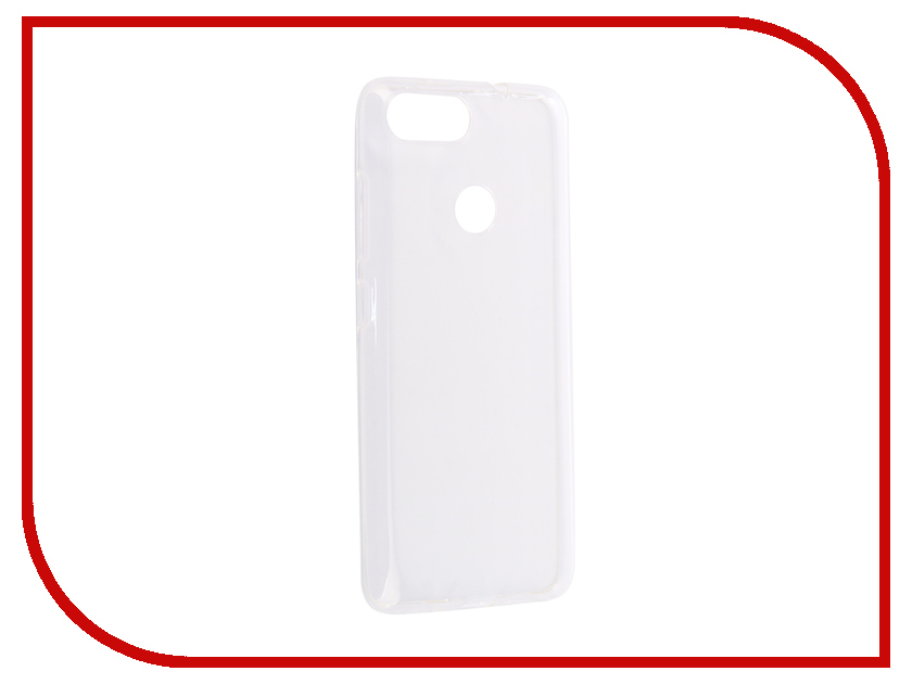Аксессуар Чехол для ASUS Zenfone Max Plus M1 ZB570TL CaseGuru Silicon Liquid 102979 смартфон asus zenfone max plus zb570tl 4 64gb