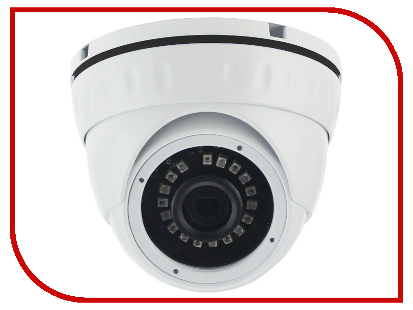 Фото IP камера Orient IP-950-SH24BP MIC