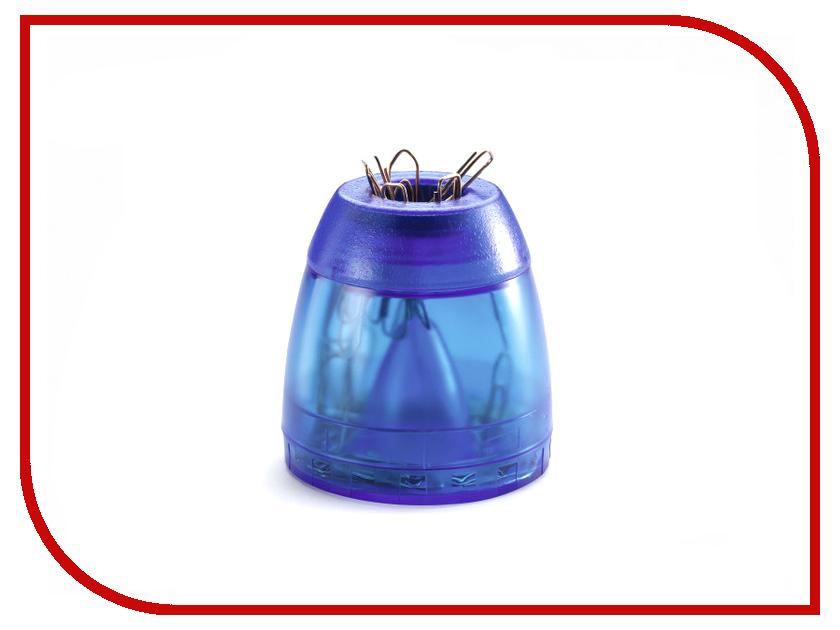 Подставка Durable Trend Магнитная Transparent Blue 1709051540
