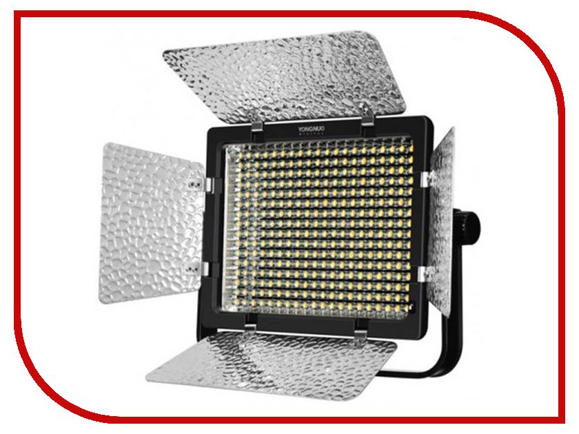 Накамерный свет YongNuo LED YN-320 3200-5500K YN3203255