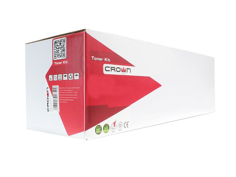 Картридж Crown CM-C410X Black для HP Pro 400 Color M451dn/M451dw/M451nw/MFP M475dn/M475dw/Pro 300 Color M351a/MFP M375nw цена