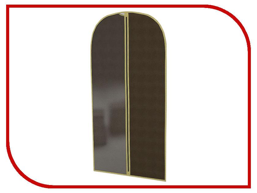 Аксессуар Чехол для одежды Cofret 60x130cm 1502 щетки для одежды дерево счастья щетка для одежды