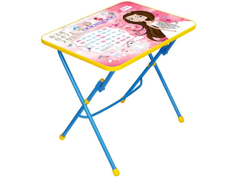 Набор детской мебели Nika Принцесса СУ1