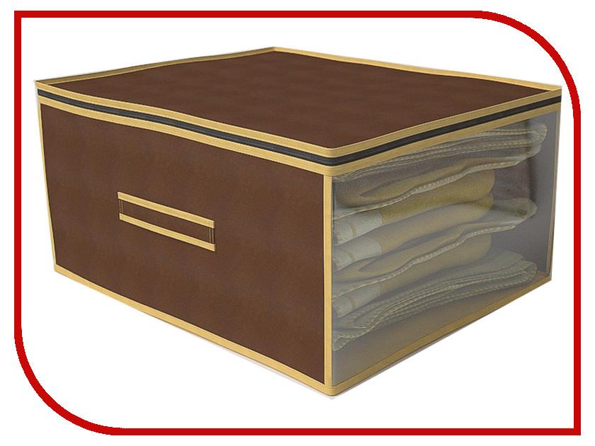 Аксессуар Кофр Cofret 60x50x30cm 1505 cofret кофр для хранения классик цвет черный 30х35х45 см