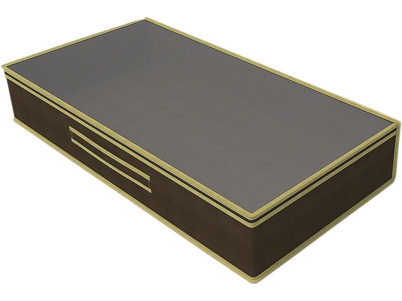 Аксессуар Чехол для одеял Cofret 90x45x12cm 1511 аксессуар чехол для нижнего белья cofret 35x16x10cm 6 ячеек 1524