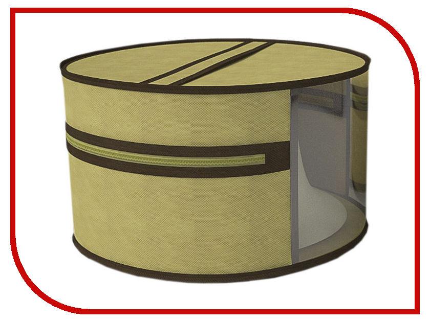 Аксессуар Чехол для шапок Cofret d-35cm 1416