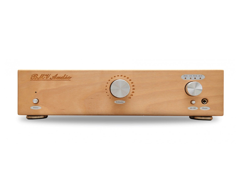 Усилитель BMV Audio ATME-1006 оконечный