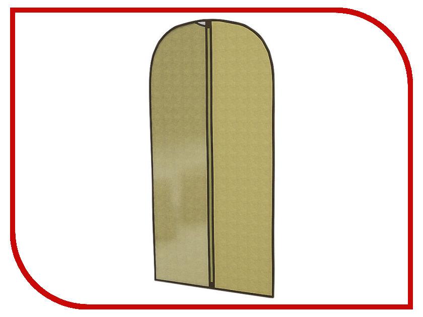 Аксессуар Чехол для одежды Cofret 60x130cm 1402 щетки для одежды дерево счастья щетка для одежды