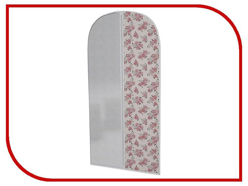 Аксессуар Чехол для одежды Cofret 60x100cm 0101 щетки для одежды дерево счастья щетка для одежды