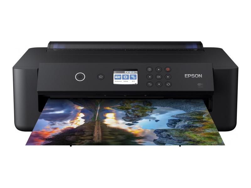 Принтер Epson Expression Photo HD XP-15000 принтер струйный epson expression photo hd xp 15000 c11cg43402 a3 net wifi usb rj 45 черный