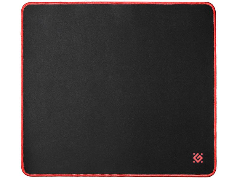 Коврик Defender Black XXL 50559 коврик для мышек defender cerberus xxl 50556