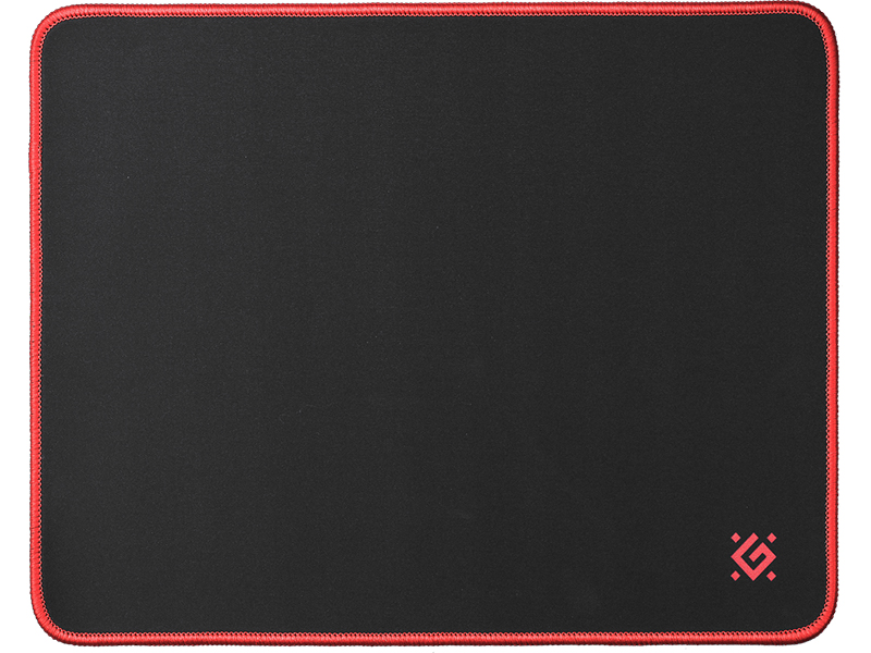 Коврик Defender Black M 50560
