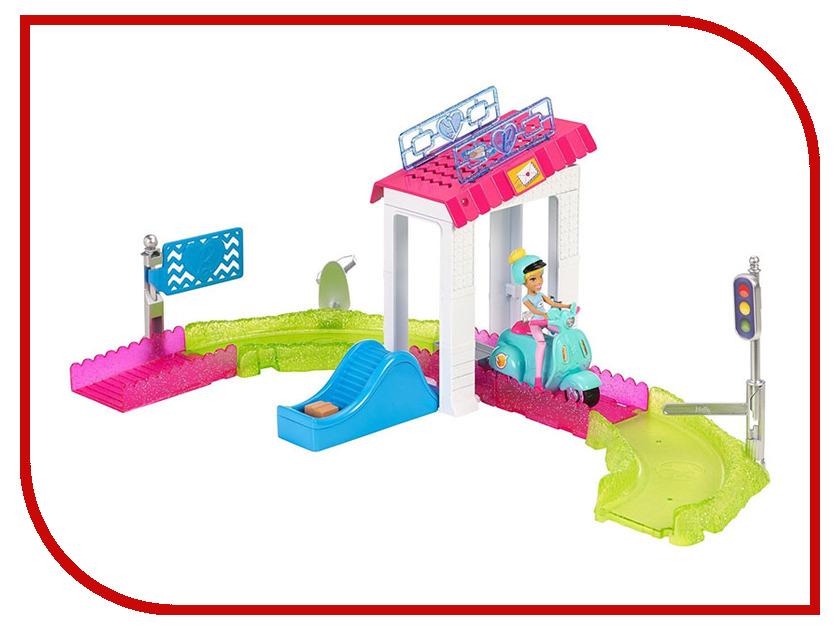 Кукла Mattel Barbie В движении FHV85