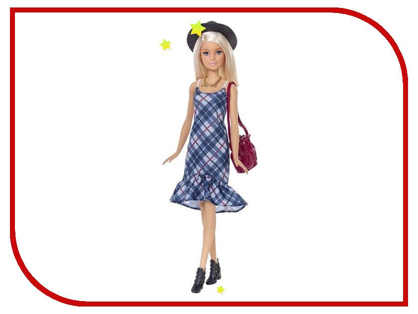 Кукла Mattel Barbie Игра с модой FJF67 mattel кукла золушка принцессы дисней
