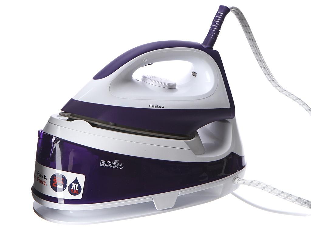 Утюг Tefal SV6020E0 Purple