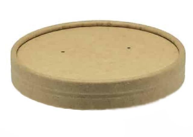 Крышки для супницы Ecovilka 360/480ml 50шт BKK360/480
