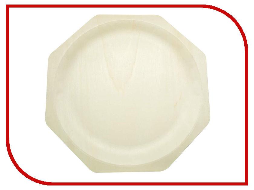 Одноразовые тарелки Ecovilka 10шт YD-T12 F1 yd 669fh cdip8 1pcs