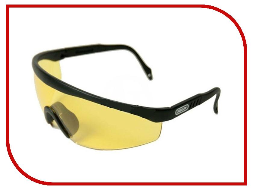 Аксессуар Очки защитные Oregon Yellow Q515069