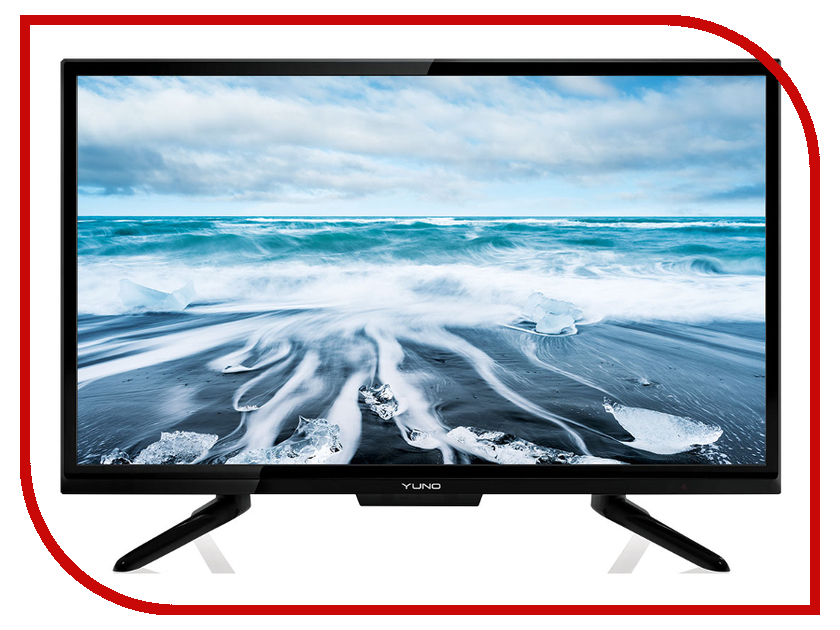 Телевизор Yuno ULM-24TC111