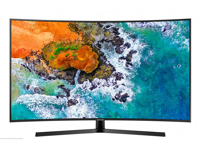 Телевизор Samsung UE65NU7500U led телевизор samsung ue65nu7500u