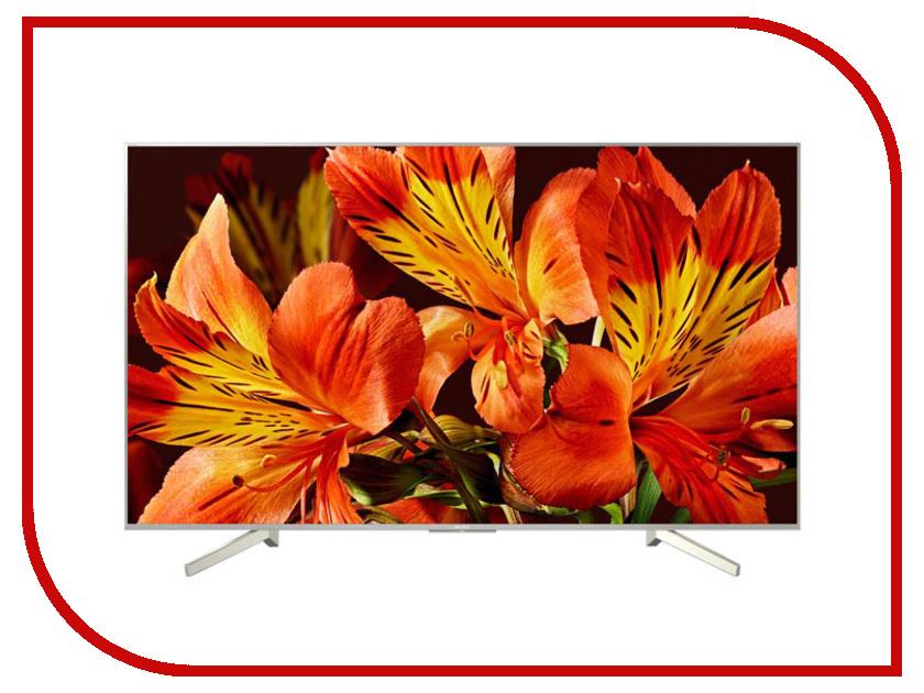 Телевизор Sony KD-55XF8577 телевизор sony kd 55xf8596