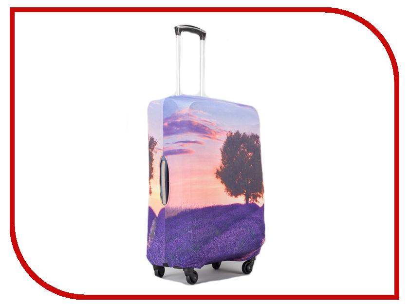 цена на Чехол СИМА-ЛЕНД Рассвет 20 Violet 2825999