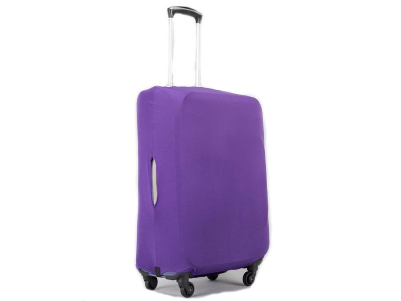 Чехол СИМА-ЛЕНД Одноцвет 20 Violet 2826009