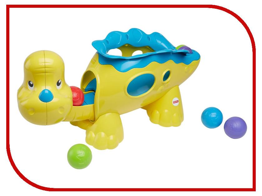 Игрушка Mattel Fisher-Price Динозаврик Развиваемся и играем FGF15