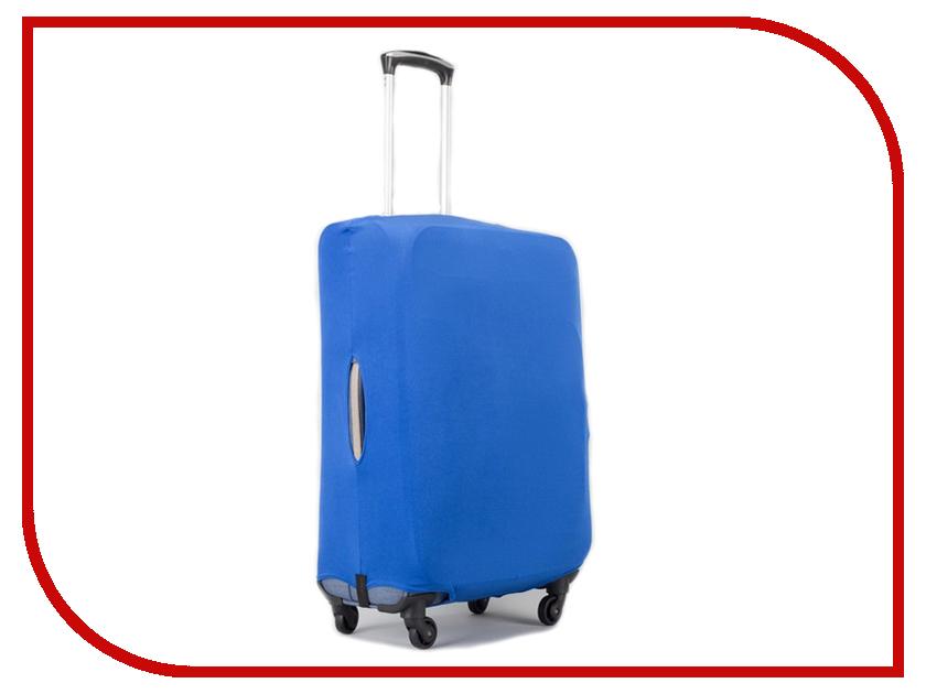 цена на Чехол СИМА-ЛЕНД Одноцвет 20 Blue 2826007