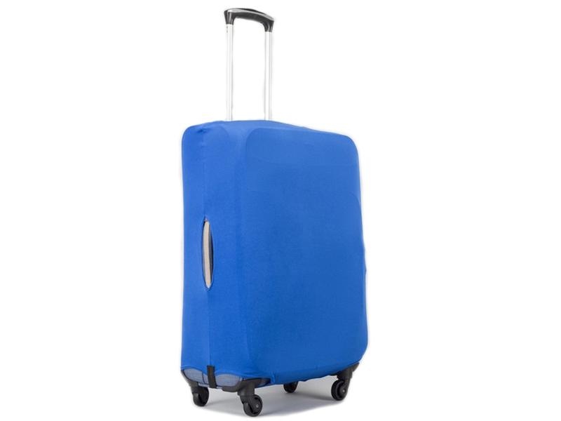 Чехол СИМА-ЛЕНД Одноцвет 20 Blue 2826007