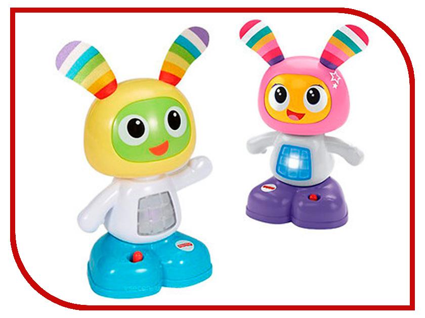 Игрушка Mattel Fisher-Price Бибо и Бибель FCW42 обучающая игрушка fisher price бибель fbc98