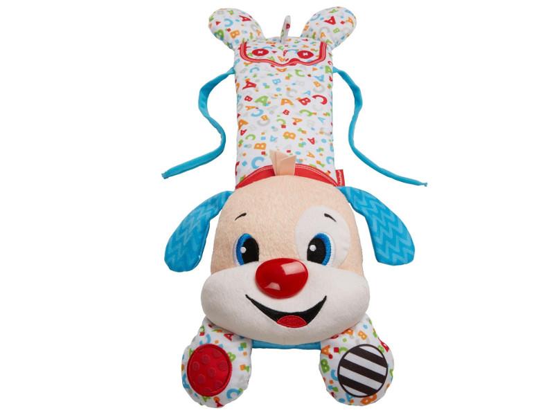 Игрушка Mattel Fisher-Price Щенок для кроватки FTF67